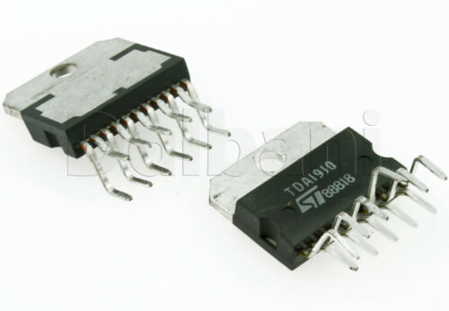TDA1910 Original New ST Integrated Circuit