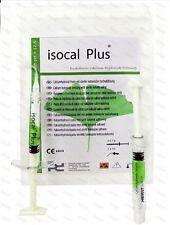 Dental Supply Endodontic Calcium Hydroxide Dressing Calasept Plus type, 2 x 2g
