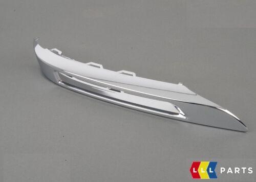 NUOVO Originale Mercedes Benz MB GLK X204 Lifting Paraurti Anteriore Destra Chrome Trim