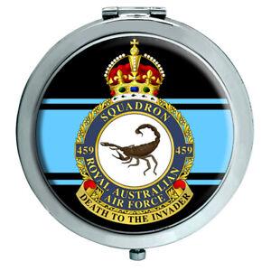 459 Geschwader, Raaf Königliche Australische Air Force Kompakter Spiegel