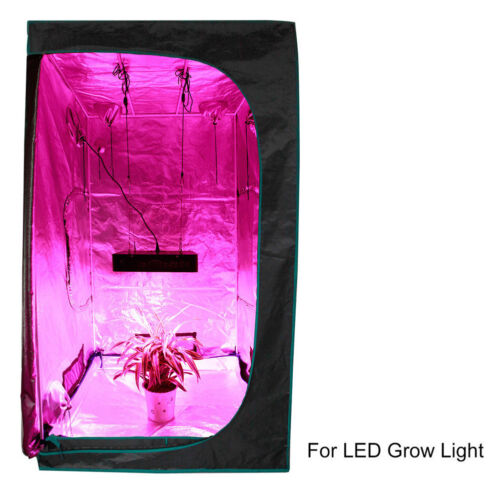 """2PC 1//8/"""" Rope Ratchet Hanger For LED Grow Light Fan Carbon Filter Hydroponic FT"""