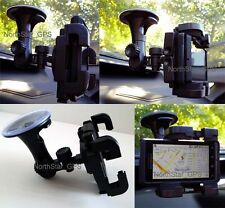 CAR WINDSHIELD SUCTION MOUNT FOR ARCHOS 2 3 4 5 32 43  404 504 604 605 PORTABLE