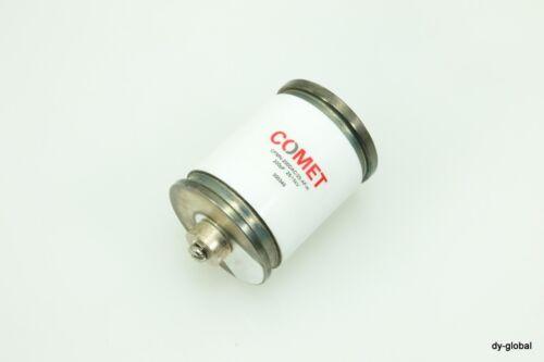 COMET Vacuum Capacitor Used CFMN-200DAC//25-AF-H 200pF  25//15kV SEM-I-191=2M34