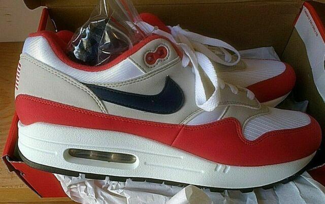Nike Air Max 1 USA Quick Strike Betsy