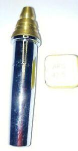 "Genuine Harris 6290-2NXP Mapp Propylene Gas Cutting Torch Tip Cuts 2/"" Thick"