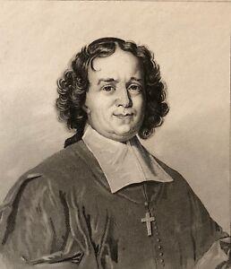 Flechier-Exprit-Bishop-of-Nimes-after-Girardet-Xixth