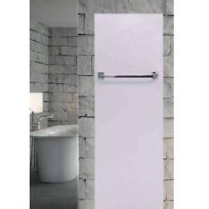 Termoarredo design pannello radiante bagno o soggiorno stile metropolitano ebay - Termoarredo design bagno ...