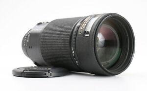 Nikon-AF-Nikkor-80-200-mm-2-8-ED-Schiebezoom-Gut-217434