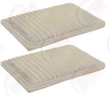 Engine Air FIlter 12851028 2Pack for 2010-2017 Toyota Camry 2.5L /& Venza 2.7L