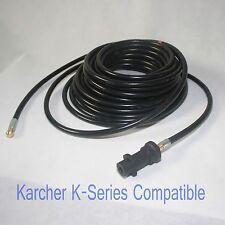 Karcher K2-K7 series 35'(10m)x2300PSI(L04)drain cleaning hose,sewer jetter hose