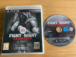 Jeu-Fight-Night-Champion-Boxe-Version-Francaise-Ps3-playsation-3-Sony