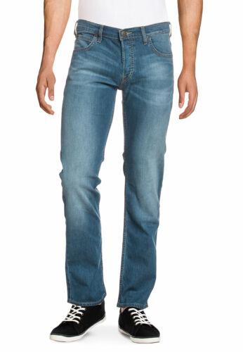 Lee uomo 5 tasche-Jeans Stretch Taglia 31/34 32/36