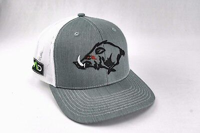 Trucker Hat hunt, New Mad Hog Mad Hunter Tactical Oilfield,Snapback Cap