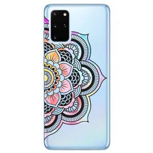 Coque Galaxy Note 10 LITE mandala 3 pastel