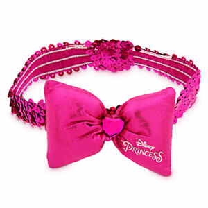 Disney-Parks-Tails-Pet-Elastic-Fashion-Minnie-Bow-Collar-New-Size-Xs-S-new