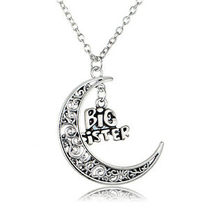 Big-Sister-Charm-Vintage-Necklace-Pendant-Women-Hollow-Out-Moon-Gift-Hot