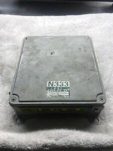 87 88 MAZDA RX7 TURBO  ECU COMPUTER N333