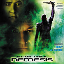 Jerry Goldsmith - Star Trek Nemesis CD 030206641226