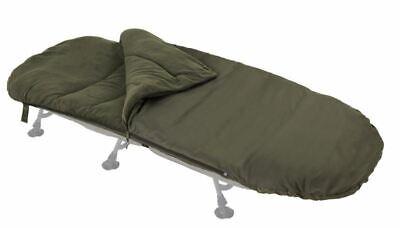 208100 TRAKKER BIG SNOOZE SLEEPING BAG