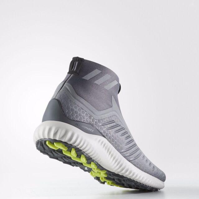 41354f3da Adidas Men sport performance running alphabounce ZIP Mens Running Shoes  BW1385