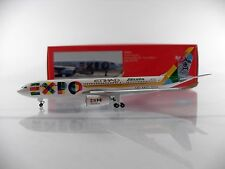 "Herpa Wings 1:500 Etihad Airways Airbus A330-200 ""Expo Milano"" A6-EYH 529501"