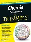 Chemie Fur Dummies - Das Lehrbuch by Stefanie Ortanderl, Ulf Ritgen (Paperback, 2014)