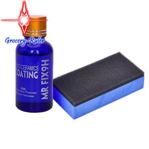 30ML-9H-Super-Hydrophobic-Glass-Coating-Car-Liquid-Ceramic-Coat-Auto-Paint-Care