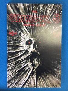 The-Warlock-5-Graphic-Album-Aircel-Comics-Rare-Reprints-Issues-1-5