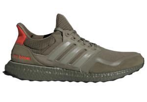 MSRP-180-Adidas-Men-039-s-Running-shoes-Ultraboost-S-amp-L-Raw-Khaki-EF1978