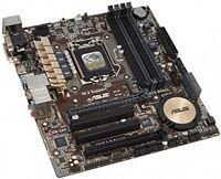 Asus Micro Atx Ddr3 2600 Lga 1150 Motherboards H97m-plus