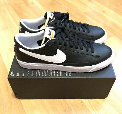 Nike ID Blazer Low Premium Leather