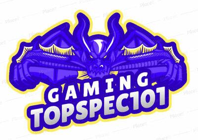 TopSpecs101