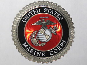 Image is loading United-States-Marine-Corps-USMC-1-3-4-
