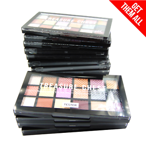 Barry-M-Treasure-Chest-Eyeshadow-Palette-16-2g-X-12-Joblot-Wholesale
