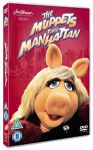 Brooke-Shields-Lonny-Price-Muppets-Take-Manhattan-DVD-NEW
