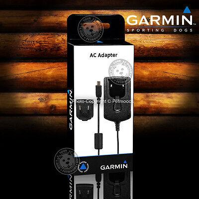 tt15mini,t5mini NEW Garmin alpha 100 a.c wall charger no box and clip