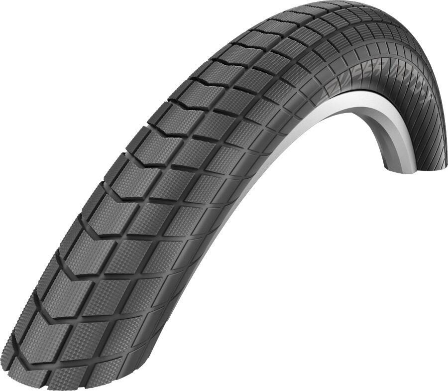 Schwalbe Super Moto-X Performance RaceGuard SnakeSkin Rigid Tyre 27.5+ X 2.80