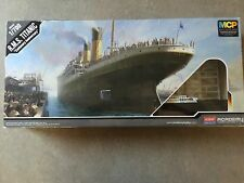 Academy Plastics 14214 1/700 RMS Titanic, 14214