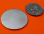 """Strong Powerful Magnets 20-Pc Super Strong 1.26 x 1//16/"""" Permanent Magnet Disc"""