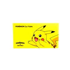[Tonymoly] Tony Moly Pokemon eye palette #01 Pikachu