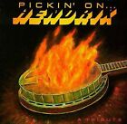 Pickin' on Hendrix by Pickin' On (CD, Apr-1999, CMH Records)