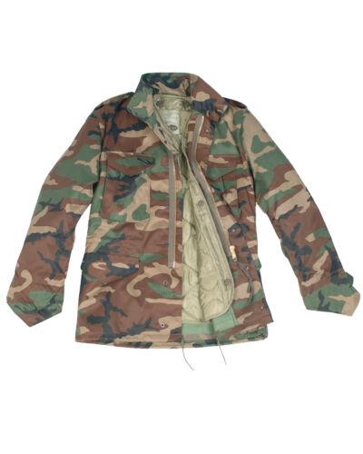 Tarn M65 anorak giacca tec 5xl militare campo Giacca militare inserto Giacca Giacca Mil Xs Giacca Giacca con qn01Uv