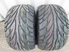 Kymco MXU300 MXU300R Duro Scorcher 22x10-10 32N Reifen hinten 2 Stück