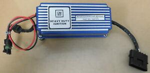 GM-MSD-10037378-6A-Analog-Ignition-Box