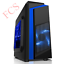 Ultra-Fast-Gaming-PC-Quad-Core-i5-GTX-1050-Ti-8-Go-Windows-10-Ordinateur-de-bureau miniature 4