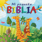 Mi Pequena Biblia by Bethan James (Board book, 2011)