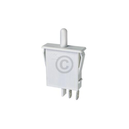 Touches Interrupteur INDESIT c00075585 interrupteur pour réfrigérateur kühlgefrierkombin