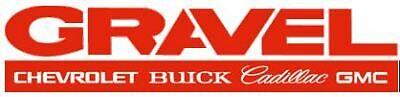Gravel Décarie Chevrolet Buick GMC