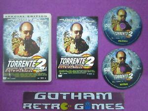 TORRENTE-2-Mision-en-Marbella-Edicion-Especial-2-Discos-Pelicula-En-DVD