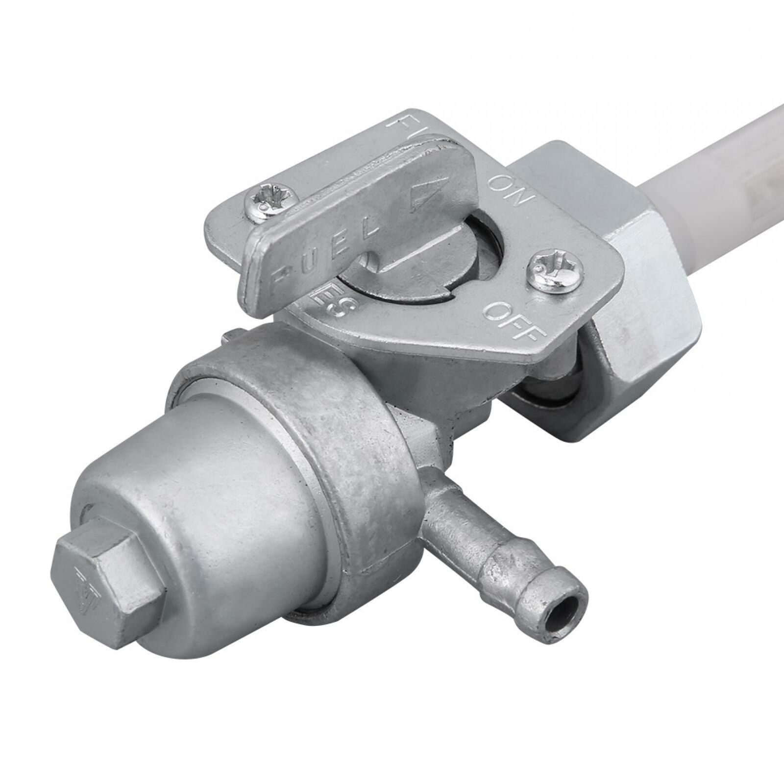 Fuel Switch Valve Practical Made Of Good Quality For Home